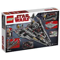 LEGO STAR WARS 100 ACRE 75190