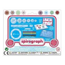 Spirograph designset 25-delig