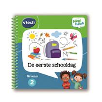 VTech MagiBook activiteitenboek - De eerste schooldag