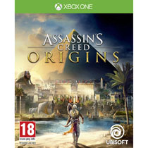 Xbox One Assassin's Creed: Origins