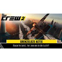 XONE THE CREW 2