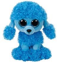 Ty Beanie Boo's knuffel poedel Mandy - 15 cm