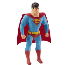 STRETCH ARMSTRONG JUSTICE LEAGUE MINI -