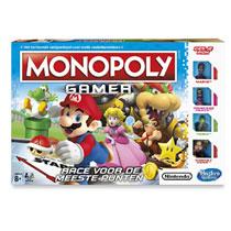 MONOPOLY GAMER NL