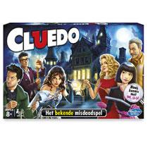 CLUEDO (NL)