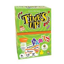 Time's Up! spel - Belgische versie