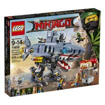 LEGO Ninjago Movie Garmadon, Garmadon, GARMADON 70656