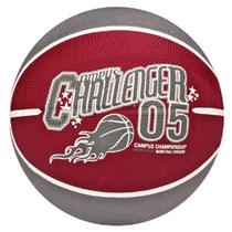 New Port mini basketbal - paars/grijs