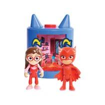 PJ Masks transformeerbare set Owlette