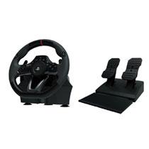 PC/PS3/PS4 - Racing Wheel APEX - zwart