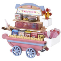 5053 SF CANDY CART
