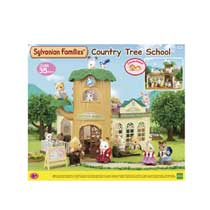 COUNTRY TREE SCHOOL