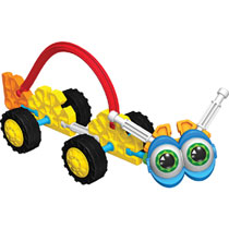 KID K'NEX - BUILD A BUNCH