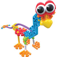 KID K'NEX - ZOO FRIENDS
