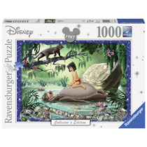 Ravensburger Disney Jungle Boek puzzel - 1000 stukjes