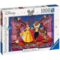 RAVENSBURGER BEAUTY AND THE BEAST 1000P