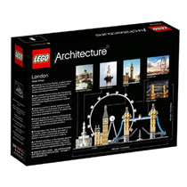 LEGO 21034 LONDEN