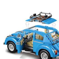 LEGO CREATOR 10252 VOLKSWAGEN KEVER