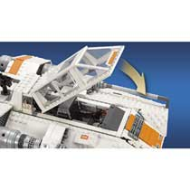 LEGO 75144 SNOWSPEEDER