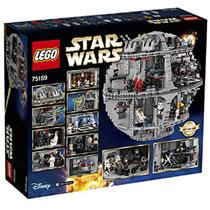 LEGO 75159 DEATH STAR