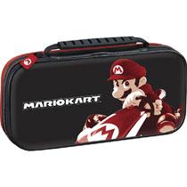 Officiële Nintendo Switch travelcase met Mario Kart 8