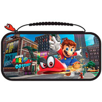 Nintendo Switch - Super Mario Odyssey opberghoes