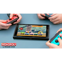 SWITCH MONOPOLY 2