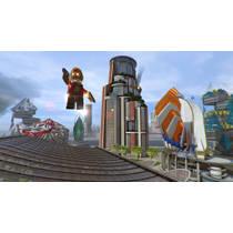 PS4 LEGO MARVEL SUPERHEROES 2