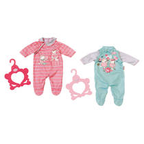 Baby Annabell romper
