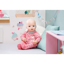 BABY ANNABELL ROMPER