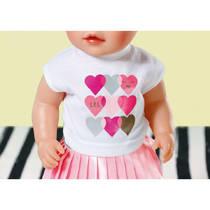 BABY BORN DELUXE TRENDSETTER KLEDING