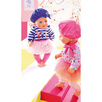 BABY BORN FASHION KLEDING