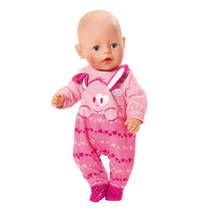BABY BORN ROMPER