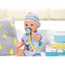 BABY BORN SPEEN MET CLIP