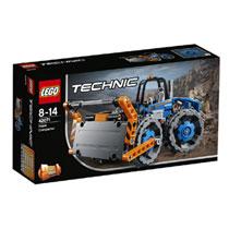 LEGO Technic afvalpersdozer 42071