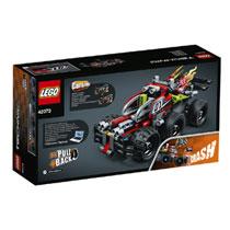 LEGO 42073 BASH!!