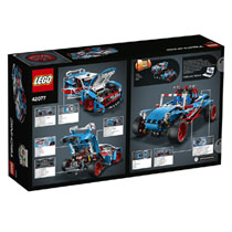LEGO 42077 RALLYAUTO