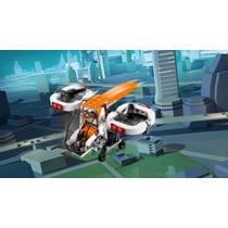 LEGO CREATOR 31071 DRONEVERKENNER