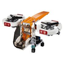 LEGO 31071 DRONEVERKENNER
