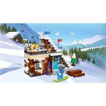LEGO 31080 CREATOR MODULAIRE WINTERVAKAN