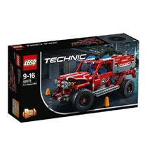 LEGO Technic eerste hulp 42075
