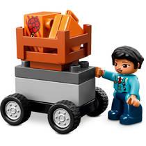 LEGO DUPLO vliegveld 10871