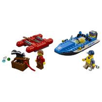 LEGO 60176 WILDE RIVIERONTSNAPPING