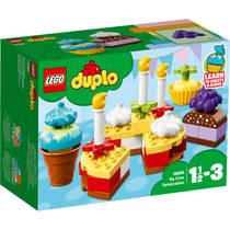 LEGO DUPLO mijn eerste feest 10862