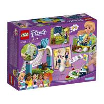 LEGO 41330 STEPHANIE'S VOETBALTRAINING