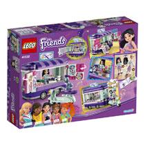 LEGO 41332 FRIENDS EMMA'S KUNSTKRAAM