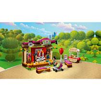 LEGO 41334 ANDREA'S PARKPRESTATIES