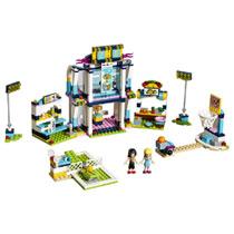LEGO 41338 STEPHANIE'S SPORTSTADION
