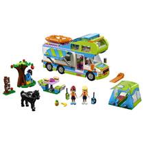 LEGO 41339 MIA'S CAMPER