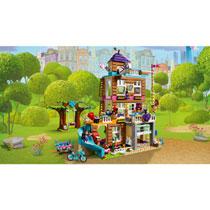 LEGO 41340 VRIENDSCHAPSHUIS